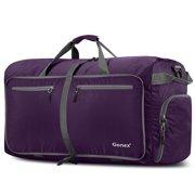 c323ebfeaccd Gonex 100L Foldable Travel Duffel Bag