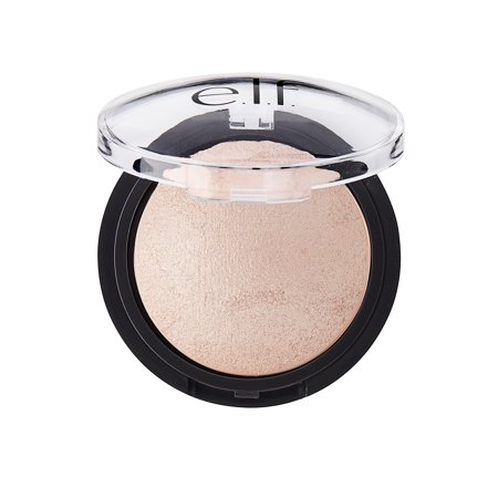 e.l.f. Baked Highlighter, Moonlight Pearls](Elf Nakeup)