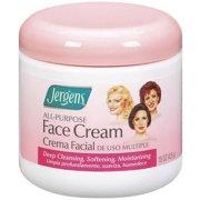 Jergens All-Purpose Cream Face Moisturizer , 15oz