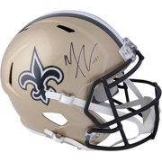 1347bea1a49 Michael Thomas New Orleans Saints Autographed Riddell Speed Replica Helmet  - Fanatics Authentic Certified