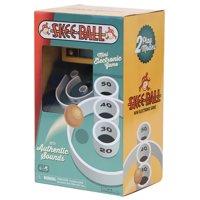 Skee ball - retro handheld electronic game