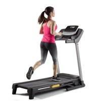 Gold's Gym Trainer 430i Running Treadmill with Power Incline and Easy Assembly