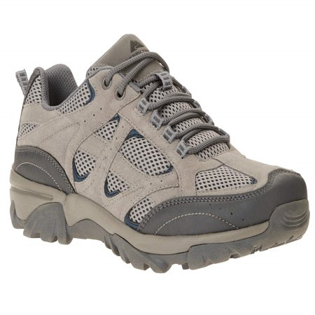Ozark Trail Men's Vented Low Hiking (Mens Sports Shoes)