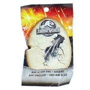 Jurassic World Mini Dino Figure Blind Pack (Styles May Vary)