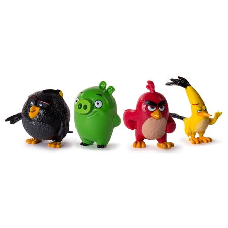 Angry Birds Epic Halloween (Angry Birds Collectible Figures)