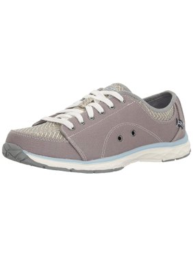 Dr. Scholl's Womens Anna Low Top Lace Up Fashion Sneakers