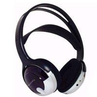 Unisar TV Listener J3 Infrared Extra Rechargeable Headset