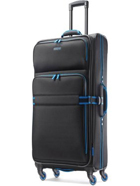 "American Tourister 29"" Exo Eclipse Softside Spinner"
