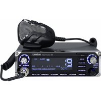 Uniden BearTracker 885 Hybrid CB Radio Digital Police Scanner w/GPS
