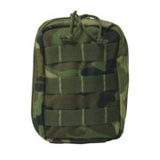 Voodoo Tactical First Aid