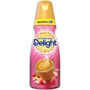 International Delight White Chocolate Raspberry Coffee Creamer, 1 Quart