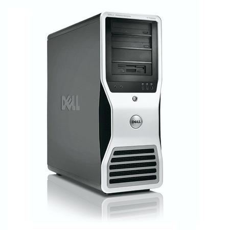 Core 2 Duo T7500 Processor (Refurbished Dell Precision T7500 E5620 4C 2.4Ghz 12GB 500GB 2TB Dual DVI Win 7 Pro )