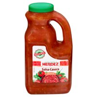 Herdez Salsa Casera Medium, 70 Ounce
