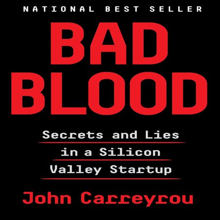 Bad Blood - eBook (Help Financing A Home With Bad Credit)