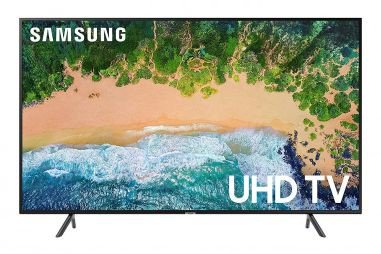 Samsung UN65NU7100 65 in. 7 Series 4K UHD Smart TV | 2018