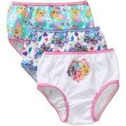 5adb8289731d6 My Little Pony Underwear Panties, 3 Pack (Toddler Girls)