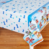 Paw Patrol Party Supplies Tablecover