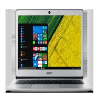 "Acer Swift 1 13.3"" Full HD Ultra-Thin Notebook , Intel Pentium N4200, Intel UHD Graphics, 4GB, 64GB HDD, SF113-31-P5CK"
