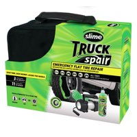 Slime Truck Spair Flat Tire Repair Kit - 50063