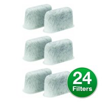 Replacement For Keurig 12PKWF/109964/Charcoal Coffee Water Filter (4 Pk)
