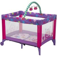 Cosco Funsport Deluxe Play Yard, Monster