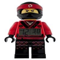 THE LEGO® NINJAGO® MOVIE™ Kai Minifigure Alarm Clock