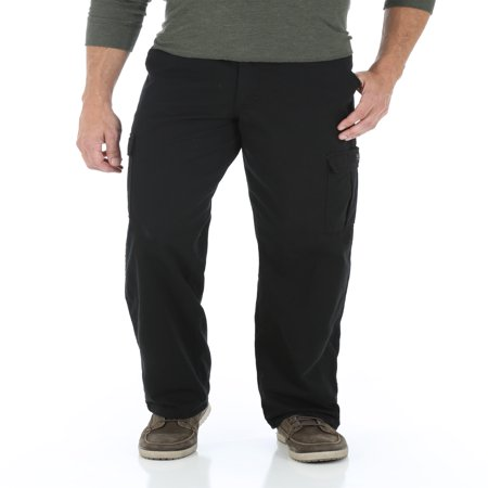 New Mens Big Boys Pants - Wrangler Men's Legacy Cargo Pant