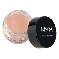 NYX Professional Makeup Concealer Jar, Light