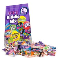 Brach's Kiddie Assorted Candy Mix, 48 Oz., 145+ Count