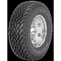 General Grabber AT2 265/70R17 115S OWL Tire
