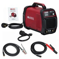 Amico ARC-165, 160 Amp Stick Arc DC Welder 110/230 Dual Voltage Welding Machine