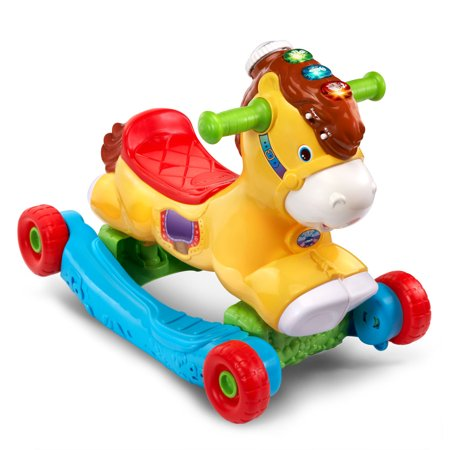 VTech Gallop & Rock Learning Pony](Toddler Toy)