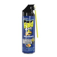 Raid Max Ant and Roach, 14.5 Ounces (1 count)