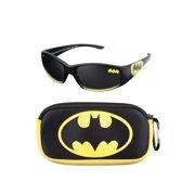 2120f4502fa Batman Soft Case and Kid s Sunglasses Set