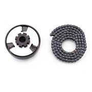 clutches for a go kart