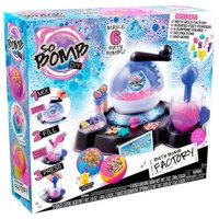 So Bomb DIY Bath Bomb Factory Playset