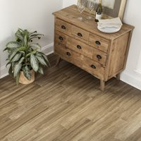 Desert Haze 8.5 mm Thickness x 5.12 in. Width x 36.22 in. Length Water Resistant Engineered Bamboo Flooring (10.30 sq. ft. / case)
