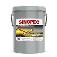 AW 46 Hydraulic Oil Fluid (ISO VG 46, SAE 15) - 5 Gallon Pail