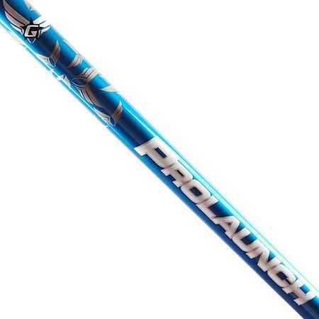Grafalloy Prolaunch Blue 45 Graphite Shaft + Adapter & Grip