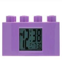 LEGO® Brick Alarm Clock Friends