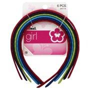 dd50b7858fa Scunci Girl Headbands