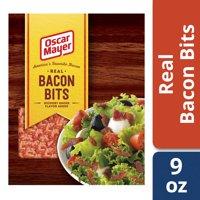 Oscar Mayer Bacon Bits, 9 oz Pouch