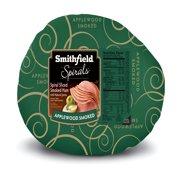 Smithfield Applewood Spiral Ham, 7.75-10.00 lb