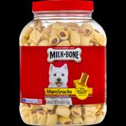 Milk-Bone MaroSnacks Dog Snacks, Small, 40-Ounce