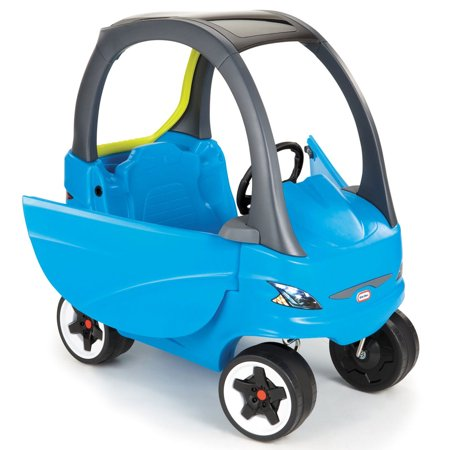 - Little Tikes Cozy Coupe Sport Ride-On
