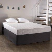 "Sleep Innovations Sage Gel Memory Foam Mattress, 8"""