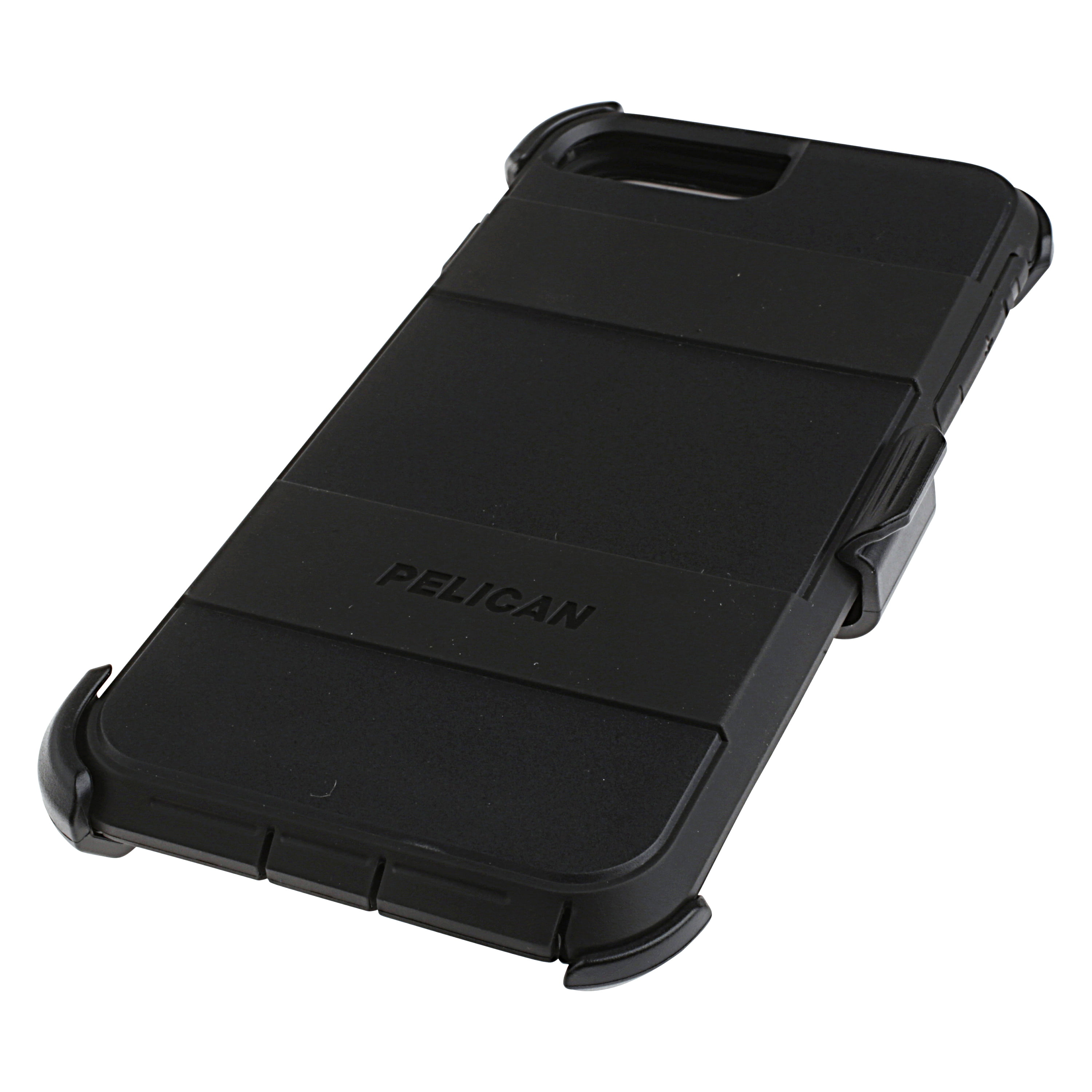 Pelican iPhone 6+, iPhone 7+, & iPhone 8+ Voyager Case, Black