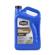 Super Tech Full Synthetic SAE 5W-30 Motor Oil, 5 Quarts