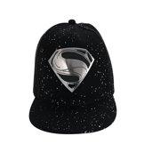 Snapback Hat Super Hero Superman Baseball Caps adjustable Hip Hop Hat