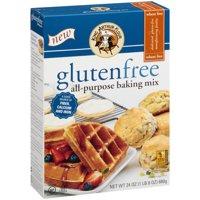 King Arthur Flour Gluten Free All-Purpose Baking Mix, 24 oz